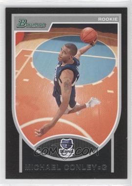 2007-08 Bowman Draft Picks & Stars #113 - Mike Conley /2999