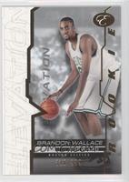 Brandon Wallace /999