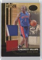 Chauncey Billups /1