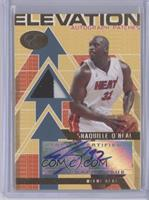 Shaquille O'Neal /9