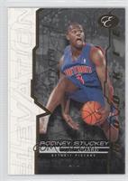 Rodney Stuckey /1