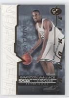 Brandon Wallace /99