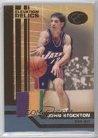John Stockton /19