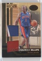 Chauncey Billups /1 [Poor]