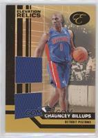 Chauncey Billups /9