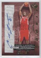 Carl Landry /19