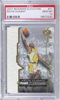 Kevin Durant /999 [PSA 10]