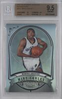 Mike Conley /399 [BGS9.5]
