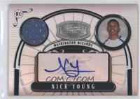 Nick Young /19