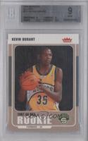 Kevin Durant [BGS9]