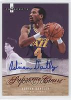 Adrian Dantley /10