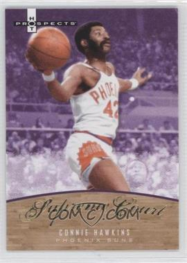 2007-08 Fleer Hot Prospects - Supreme Court #SC-13 - Connie Hawkins