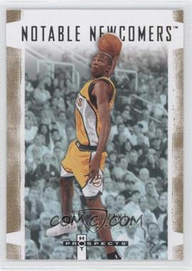 2007-08 Fleer Hot Prospects Notable Newcomers #NN-1 - Kevin Durant