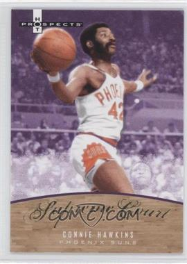 2007-08 Fleer Hot Prospects Supreme Court #SC-13 - Connie Hawkins