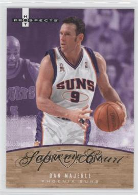 2007-08 Fleer Hot Prospects Supreme Court #SC-19 - Dan Majerle