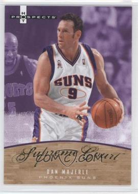 2007-08 Fleer Hot Prospects Supreme Court #SC-19 - [Missing]