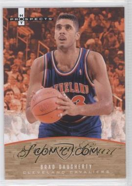 2007-08 Fleer Hot Prospects Supreme Court #SC-9 - Brad Daugherty