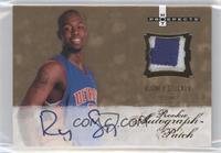 Rodney Stuckey /399