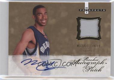 2007-08 Fleer Hot Prospects #128 - Mike Conley /399