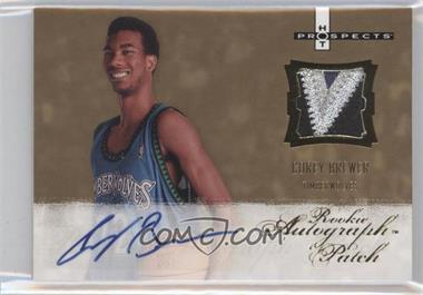 2007-08 Fleer Hot Prospects #130 - Corey Brewer /399
