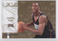 Thaddeus Young /199
