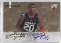 JamesOn Curry /899