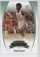 Phil Ford /25