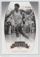 Robert Parish /499