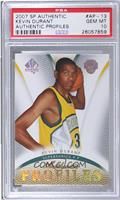 Kevin Durant [PSA 10]