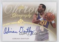 Adrian Dantley /25