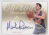 Mark Price /25