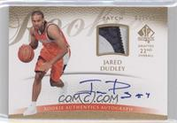Jared Dudley /599