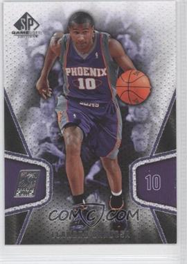 2007-08 SP Game Used - [Base] #77 - Leandro Barbosa