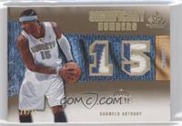 Carmelo Anthony /35