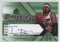 Jared Dudley /100