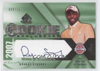 Rodney Stuckey /100
