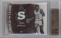 Magic Johnson [BGS 9.5]