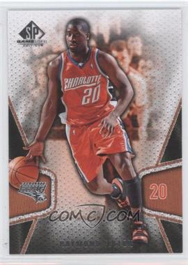 2007-08 SP Game Used #7 - Raymond Felton