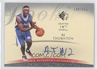 Al Thornton /599
