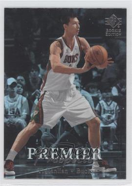 2007-08 SP Rookie Edition #150 - Yi Jianlian