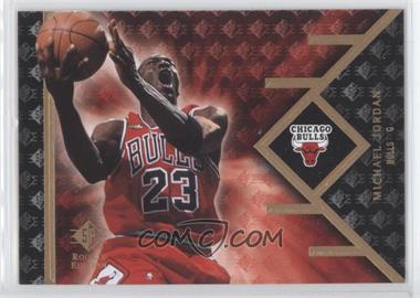 2007-08 SP Rookie Edition #23 - Michael Jordan