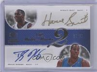 Horace Grant, Dwight Howard /50