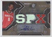Aaron Brooks /825