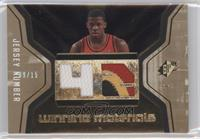 Joe Johnson /15