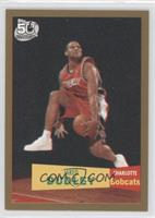 Jared Dudley /2007