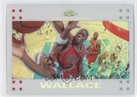 Ben Wallace /99