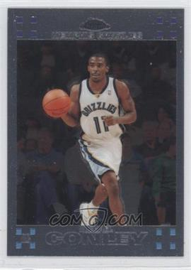 2007-08 Topps Chrome - [Base] #111 - Mike Conley