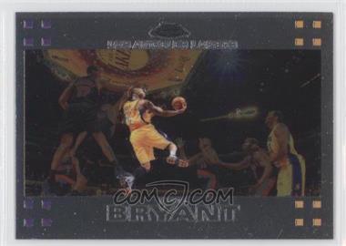 2007-08 Topps Chrome - [Base] #24 - Kobe Bryant