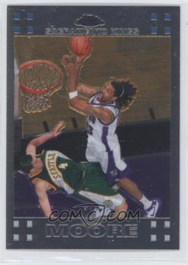 2007-08 Topps Chrome - [Base] #70 - Mikki Moore