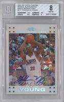 Thaddeus Young /10 [BGS 8]